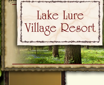 Lake Lure Village Resort